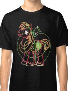 Big Mac and Cutie Mark Classic T-Shirt