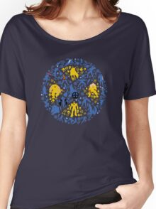 x-men Women's Relaxed Fit T-Shirt