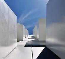 Tetris 2 by Mihai Florea