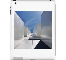 Tetris 2 iPad Case/Skin