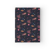 Galaxy Hardcover Journal