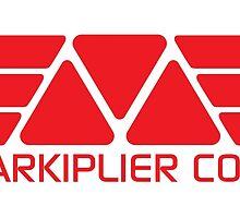 Markiplier Corp by zorromuerte