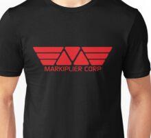 Markiplier Corp Unisex T-Shirt