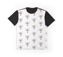 Gentle cow  Graphic T-Shirt