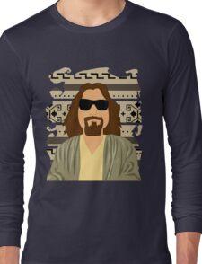The Big Lebowski Long Sleeve T-Shirt