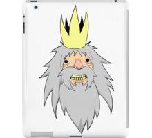 Lord of Cinder iPad Case/Skin
