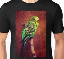 Budgie Unisex T-Shirt
