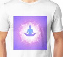 Buddha Yoga Zen Unisex T-Shirt