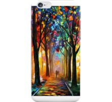 Alley Of The Dream — Buy Now Link - www.etsy.com/listing/174055583 iPhone Case/Skin