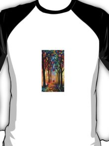 Alley Of The Dream — Buy Now Link - www.etsy.com/listing/174055583 T-Shirt