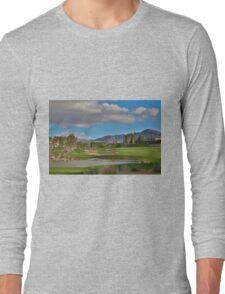 Desert Golfing Long Sleeve T-Shirt