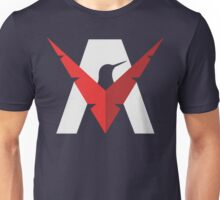Valkyrie Airways Private Charter Logo Unisex T-Shirt