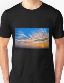 A Blue Sunrise T-Shirt
