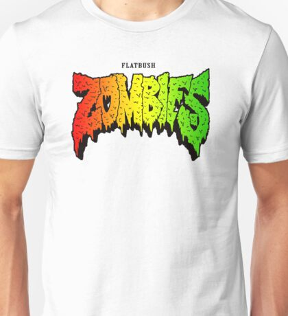 Flatbush Zombies Unisex T-Shirt