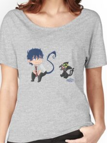 chibi rin Women's Relaxed Fit T-Shirt