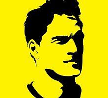 Mats Hummels Borussia Dortmund by UberBoy