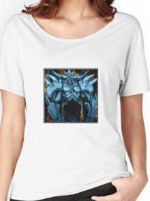 tormentor Women's Relaxed Fit T-Shirt