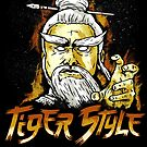 Tiger Style by CoDdesigns