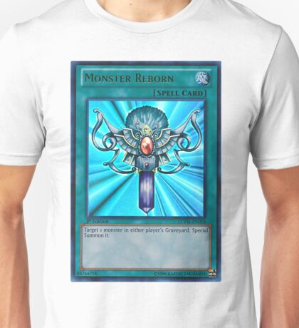 monster reborn Unisex T-Shirt