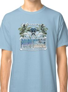 poipu beach Classic T-Shirt
