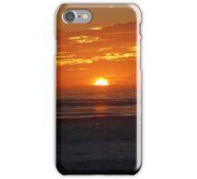 Sunrise Neptune Beach iPhone Case/Skin