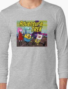 Adventure Trek! Long Sleeve T-Shirt