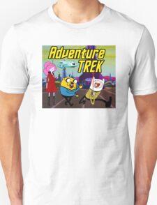 Adventure Trek! Unisex T-Shirt