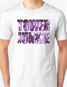 Tower Junkie T-Shirt