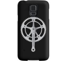 Campagnolo Track Chainset, 1974 Samsung Galaxy Case/Skin