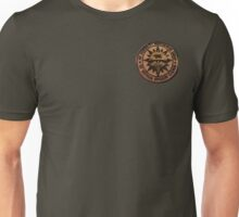Mortality Management CSMR Unisex T-Shirt