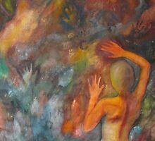 Primal Language by Julie Duczynski