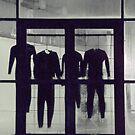 hanging out by Nikolay Semyonov