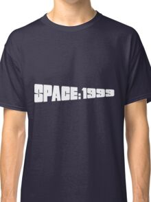 Space:1999 Classic T-Shirt
