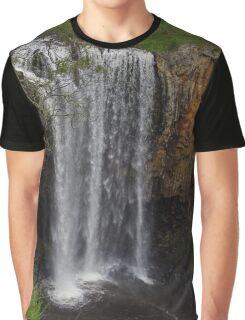 Trentham Falls 2 Graphic T-Shirt