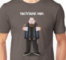 Rag'N'Bone Man caricature Unisex T-Shirt