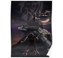 Castlevania: Simon Belmont Poster