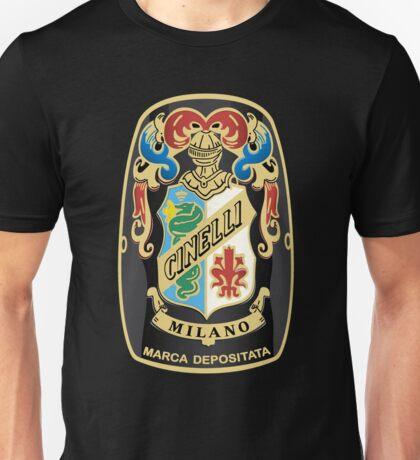 Cinelli 1953 Unisex T-Shirt