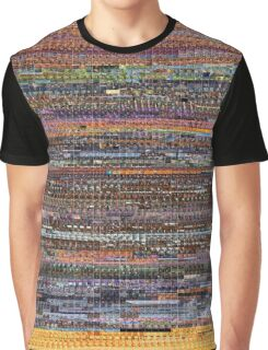 The ENTIRE BEE MOVIE but it's on a t-shirt (Graphic Tee) Graphic T-Shirt
