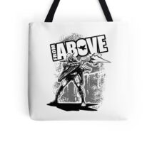 From Above -Graf 01 Tote Bag