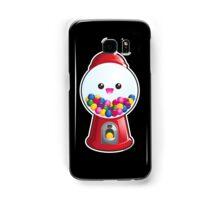 Kawaii Gum Ball Machine Samsung Galaxy Case/Skin