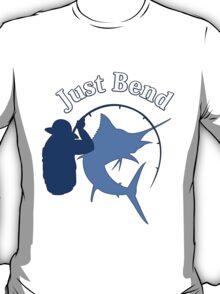 Just Bend Sailfish T-Shirt
