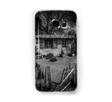 Le Jardin de Vincent Black and White Samsung Galaxy Case/Skin