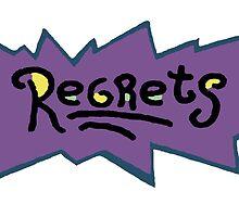 regrets by crumb