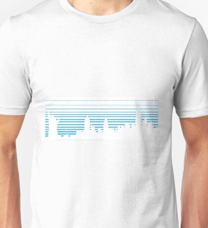 Blue New York Unisex T-Shirt