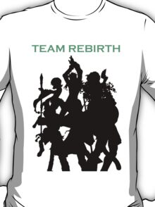 Team Rebirth T-Shirt
