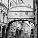 Bridge of Sighs by Andy Freer