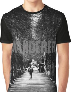 Wanderer Graphic T-Shirt