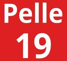 Graziano Pellè 19 by Sportsmad1
