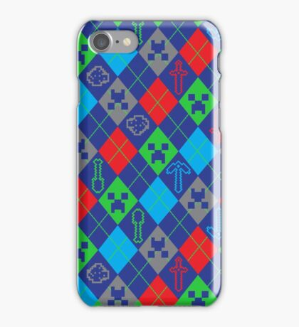 Ugly Craft iPhone Case/Skin