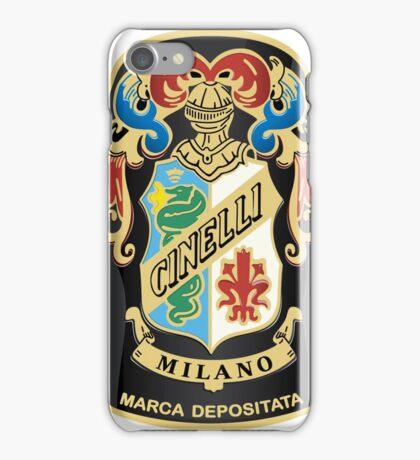 Cinelli 1953 iPhone Case/Skin